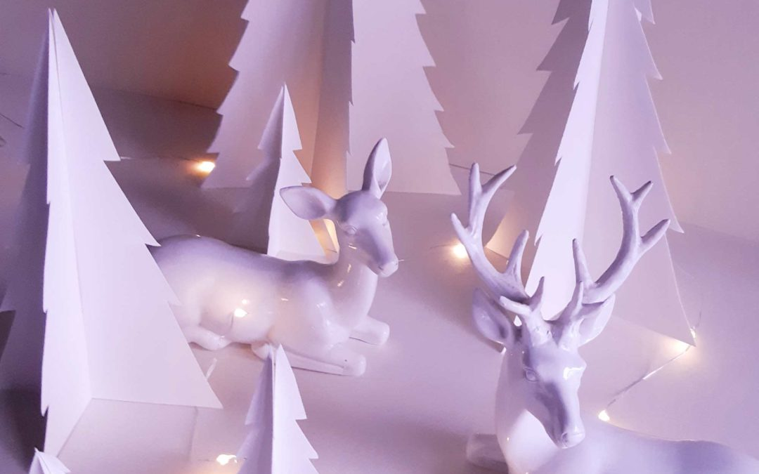 Tuto DIY de Noël